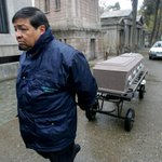 Funeral del Guatón Romo. 5 Julio, 2007. Gran foto, vía @alb0black. #MamoContreras http://t.co/Ttrr3L4YUI