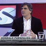 """Diputado Fuenzalida y cacerolazo: """"No es sólo para el sector Oriente"""" → http://t.co/heweiANc7y http://t.co/5JGBCvylby"""