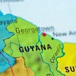 Guyana reta a Venezuela y publica sus propias coordenadas marítimas - http://t.co/SSHZgJCZ9v http://t.co/eIOZqtcp5Z