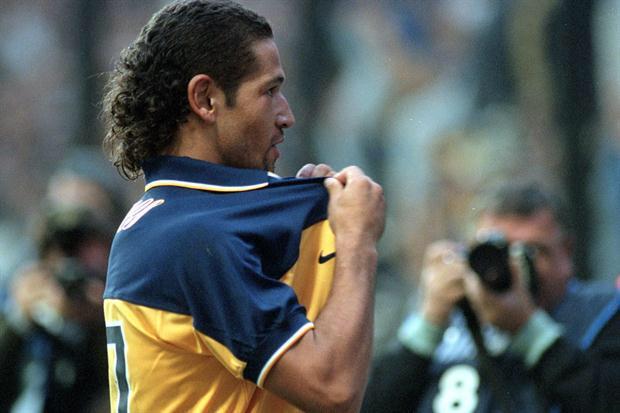 River y una jornada crucial. Primer paso para igualar el record de Libertadores del Chipi Barijho. Cc @La12tuittera http://t.co/opGseYNh0t