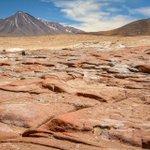 Salar aguas calientes, #SanPedroDeAtacama , región de #Antofagasta #Chile http://t.co/sFIg2C2fQA