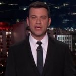 Jimmy Kimmel got choked up over #CecilTheLions death, likened the hunter to Bill Cosby: http://t.co/rsjT87ronC http://t.co/AB1hRPhGlU