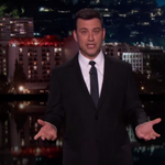 Jimmy Kimmel broke down in tears last night while discussing the fate of Cecil the lion http://t.co/aevar3qGNL http://t.co/WRTOSBI4Hd