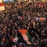جمهور #الزمالك في غزه #الزمالك_بطل_الدوري ناجى ملوك ووراه فرسان ♥ http://t.co/mPbuHN8oRO