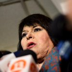 [Audio] Carmen Gloria Quintana: Espero sinceramente que Manuel Contreras se arrepienta http://t.co/wN1R9RIcEg http://t.co/M8ofAhgIht
