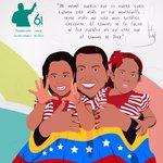 Sembrando Amor cosechamos Patria... #VamosConElBuenOficiante #ChavezAmorConAmorSePaga http://t.co/KyGOLWyNA4