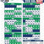 Ready for Yard Goats baseball? Here is the 2016 Schedule! Its real, you should say something. http://t.co/UF7cK4G6j6 http://t.co/Yc3VGrqIxg
