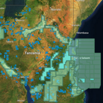 Oil,gas&mining in #Tanzania - from an #OpenData perspective. Our pilot: http://t.co/xSl3349kFx @SwahiliStreet @mtega http://t.co/52gxVBXJIH