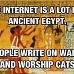 The ancient Egypt internet  http://t.co/lI1k6955UQ http://t.co/9zXkVOyPNL