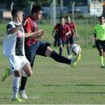 #JuvenilesAPF Finalísima Sub 18: Con gol de Derlis Rodriguez (87) @Libertad_Guma vence 1-0 a @CCP1912oficial http://t.co/1ZTRU6Ruux