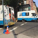@ConEdison working in Park Slope. Heat related power outages scattered in #NYC. The latest on @PIX11News at 5. http://t.co/sqaqABrFmQ