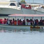Sólo 8 lanchas de Cootanz hacen viajes a las islas de Mochima http://t.co/1wuAJCVHFr http://t.co/cHoqOW2CZw