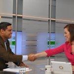 "Alcalde @RonalAguilarUNT en entrevista exclusiva cn la periodista Esteninf Olivarez en el programa ""Primera Pagina"" http://t.co/Q6aKJTG8wi"