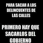 Hoy Gran #Cacerolazo n contra la #Delincuencia a las 21:00 hrs djamos invitados a @GobiernodeChile @NuevaMayoriacl http://t.co/XZEqUT6R2F