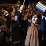 Protestas contra la delincuencia: Los puntos de encuentro del cacerolazo http://t.co/h2eBPXX85g http://t.co/HhCRBhOPjv