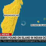 Debris found off Reunion Island being examined to see if its related to #MH370, official says http://t.co/1bIWTP1UZv http://t.co/pq2q9B3PkP