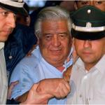 Manuel Contreras, represor de la dictadura chilena, se encuentra en grave estado de salud http://t.co/KCI8Xqg1kM http://t.co/K6iwtDJXoP