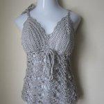 "RT Elegantcrochets ""Crochet halter top, camisole, halter top, lace halter top, fes… https://t.co/yvEADe7CVl #boho… http://t.co/4BEAzNZ7Qj"""