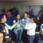 @MariaCorinaYA en @VenteAnzoategui: Yo estoy habilitada por los ciudadanos, por eso iré a inscribirme el #3AG. #29JL http://t.co/FS8QcxM8I5