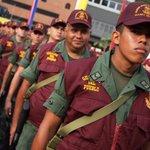 Oficializado en Gaceta 'El Día de la Guardia, es el Día del Pueblo' http://t.co/RtfRYwQ6TS http://t.co/7oU2FOEkOz