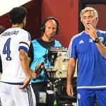 .@ChelseaFC & @FCBarcelona played out a 2-2 draw in Washington last night. Mourinhos men won on penalties. http://t.co/OFlDU0okkG