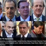 #Cacerolazo hoy a las 21 horas contra estos DELINCUENTES , los esperamos en calle Suecia # 283 #NoFalten http://t.co/Tn3vNgYj2F