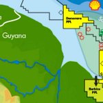 Guyana también traza sus líneas marítimas, para frenar a Venezuela http://t.co/BN2iMMziuR http://t.co/xl6BPahR1L