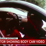WATCH: Body cam video released in Cincinnati police shooting http://t.co/WOI4rdgxgC - @CBSNLive http://t.co/SAwx8FEBFV