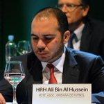 Prince Ali: Platini not good for #FIFA http://t.co/EsVULpl7jd http://t.co/bHD1kWkkvH