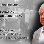 #CadenaDeOracion (k dure hasta el fds pa tener plata y días libres pa celebrar) ???????? Viejo desgraciado! #MamoContreras http://t.co/n5ImlSu1C9