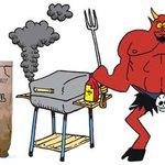 El coludo ya esta preparando el carbón Pa la llegada del #MamoContreras http://t.co/FJ0wSBxH25