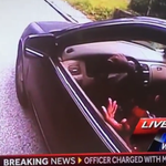 Video of Officer Ray Tensing shooting #SamDubose has been released: http://t.co/W0U2vIrHmK http://t.co/nDXbmmhWDq