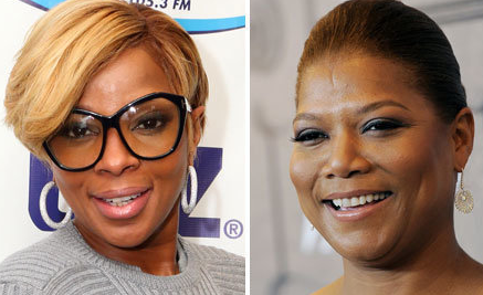 Yaasss! RT @blackvoices: Queen Latifah and Mary J. Blige to join NBC's 'The Wiz Live!' http://t.co/XF63tzIstc http://t.co/GjDUIP42uE