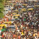 La India será el país más poblado del mundo en siete años http://t.co/iXr0xUAxpt http://t.co/r3tdoO6BnZ