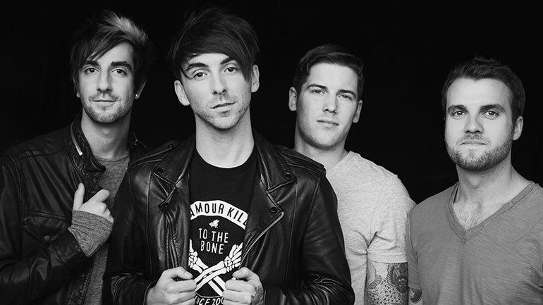 Tune in today to see @AllTimeLow take over the @kroq @redbull #soundspace at 1PM, PT! WATCH: http://t.co/U7wK22k5td http://t.co/lIk3PVgn71