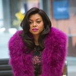#NationalLipstickDay served to you on a Cookie platter ???????????? @TherealTaraji http://t.co/t6FIH9odhg