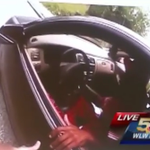 UPDATE Dash and body cam footage from the Sam Dubose shooting has been released: http://t.co/Gp63b8saw9 http://t.co/6zPCGBAc4Q