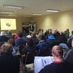 [#CHILE] En PtoVaras inicia taller de #Asociatividad #Lechera con #Agrollanquihue @FedelecheFG http://t.co/lLxjiZSgMs http://t.co/5n0ZuonlS7