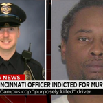 University of Cincinnati police officer indicted for murder in the shooting of #SamuelDubose: http://t.co/fwrBA95S8y http://t.co/yicaxxGB08