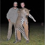 What sort of person could kill this beautiful animal? Trump sons could. http://t.co/A4MLFJILzw