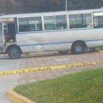 Asesinan a joven motorista de 21 años de ruta 16 microbuses en prolongación Avenida Masferrer Norte en esta capital http://t.co/4dkpy5rQyK