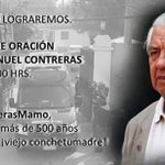 A rezar por el #MamoContreras http://t.co/S64DH1T6iU