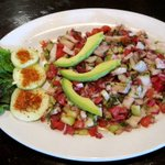 Buen provecho lo que nos ofrece la gastronomía de #Acapulco #Verano2015 http://t.co/AeXZRt1i2Z