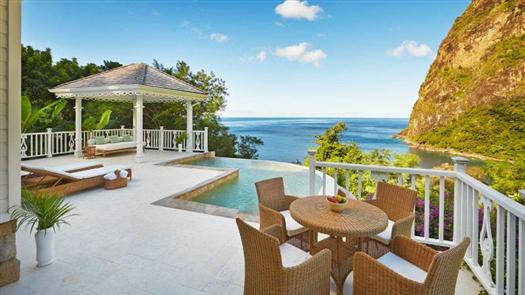 Why is this one of the best hotels in St. Lucia? The answer may surprise you.