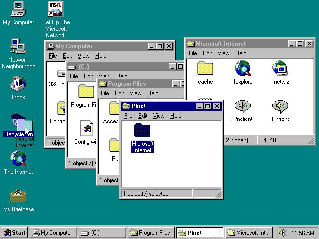 Já atualizei para o #Windows10. Tá muito bacana, recomendo. http://t.co/bxaDkRGFaV