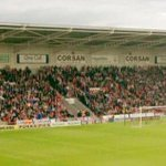Approx 2,500 Sunderland fans at Doncaster tonight http://t.co/CggxATPyik