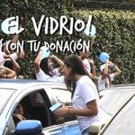 Si ves al voluntariado TECHO en calles no olvides bajar el vidrio y construir con tu donación #BajáElVidrio http://t.co/8HkDHnKnmA