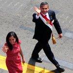 ¡Selfie!!! Ollanta está hablando zarandajas... http://t.co/sybodckHXV