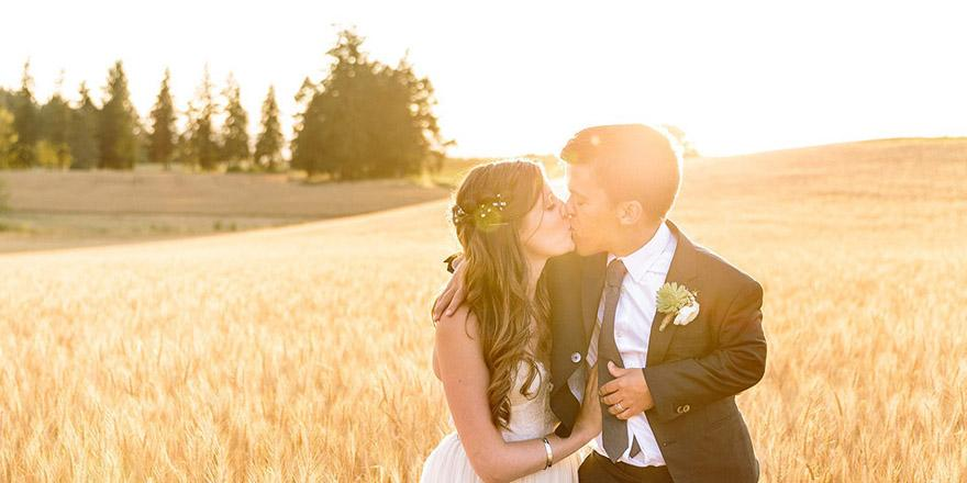 Inside @TLC's LPBW star Zach Roloff's ultimate country-chic wedding