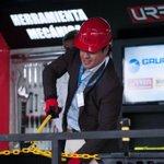 Celebramos la inauguración de esta planta del Grupo Urrea que abona al crecimiento y desarrollo en #Jalisco. http://t.co/wCPJl0vC58